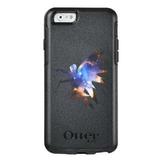 De magische RuimteFee van het Stof OtterBox iPhone 6/6s Hoesje