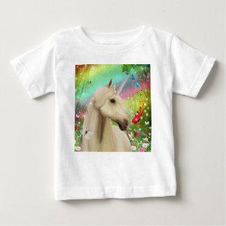 De magische T-shirt van de Regenboog van de