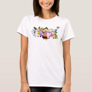 De magische Wereld van Webkinz T Shirt