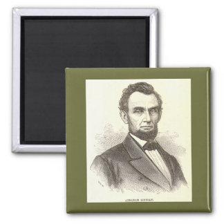 De Magneet van Abraham Lincoln