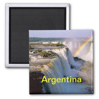 De magneet van Argentinië