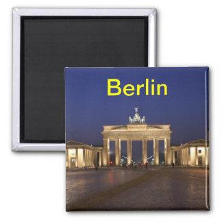 De magneet van Berlijn