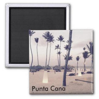 De Magneet van Cana van Punta
