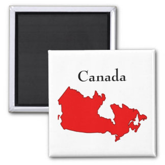 De Magneet van Canada