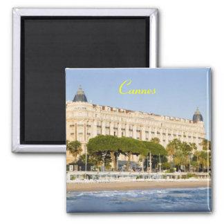 De magneet van Cannes Frankrijk