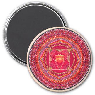 De Magneet van Chakra Mandala van de wortel