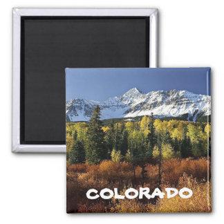 De Magneet van Colorado