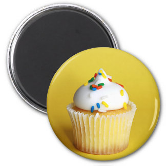 De Magneet van Cupcake