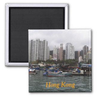 De Magneet van de Baai van Hong Kong