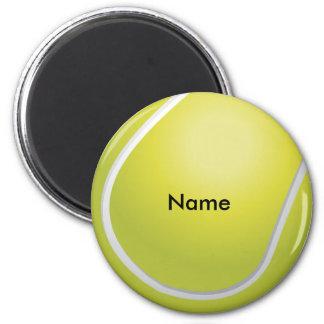De Magneet van de Bal van het Tennis van de douane