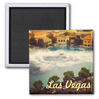 De Magneet van de Foto van Las Vegas