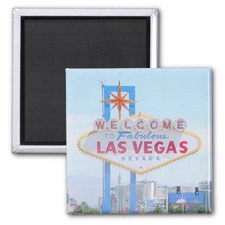 De Magneet van de Herinnering van Las Vegas