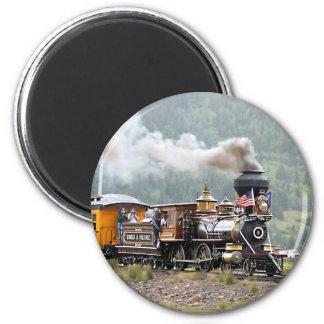 De Magneet van de Motor van de stoom