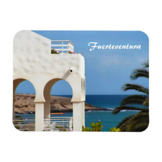 De Magneet van de Premie van Fuerteventura