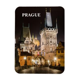 De Magneet van de Premie van Praag