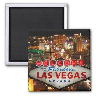 De Magneet van de Strook van Las Vegas