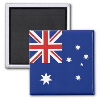 De Magneet van de Vlag van Australië