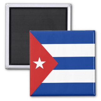 De Magneet van de Vlag van Cuba