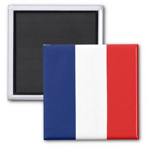 De Magneet van de Vlag van Frankrijk