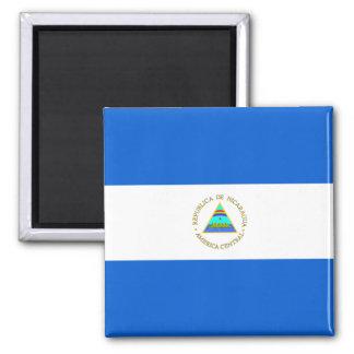 De Magneet van de Vlag van Nicaragua