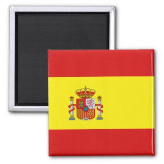 De Magneet van de Vlag van Spanje