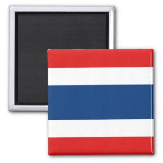 De Magneet van de Vlag van Thailand