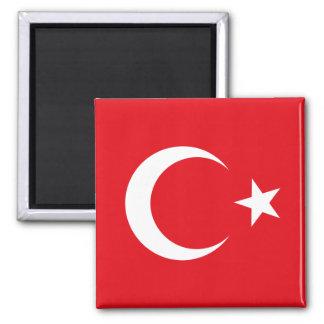 De Magneet van de Vlag van Turkije