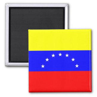 De Magneet van de Vlag van Venezuela