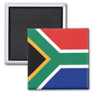 De Magneet van de Vlag van Zuid-Afrika