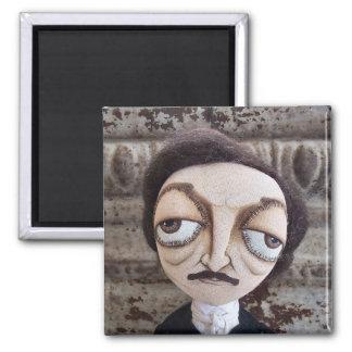 De Magneet van Edgar Allan Poe