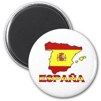 De Magneet van España