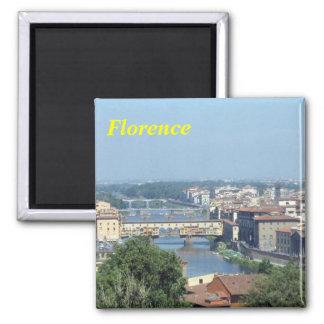 De magneet van Florence