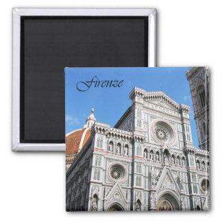 De Magneet van Florence van Florence