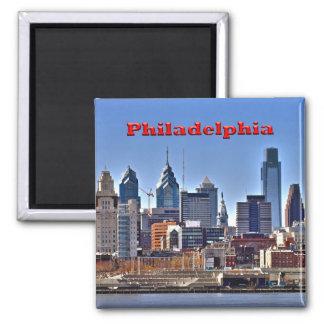 De Magneet van HDR van de Horizon van Philly