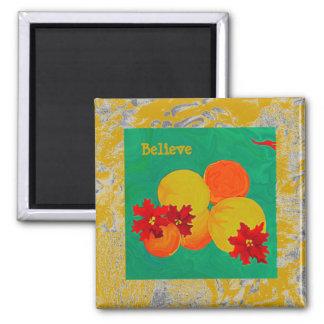 De magneet van het fruit & van het Stilleven van B