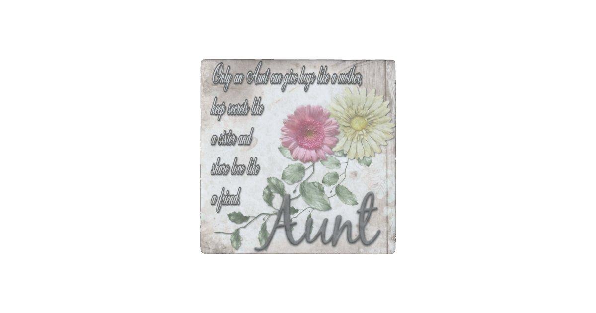 Betere De Magneet van het Gedicht van de tante met | Zazzle.nl QO-12