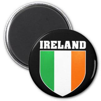 De Magneet van het Schild van Ierland