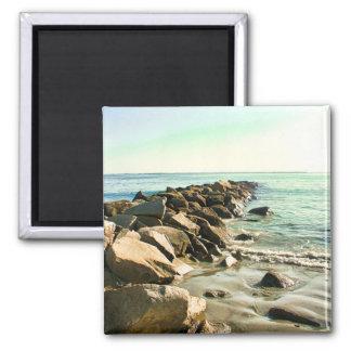 De magneet van het Strand van Rhode Island van Nar