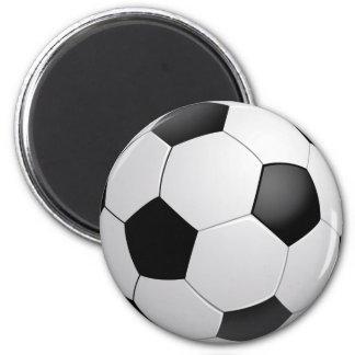 De Magneet van het Voetbal van het football