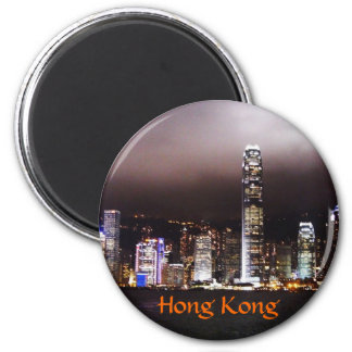 De magneet van Hong Kong