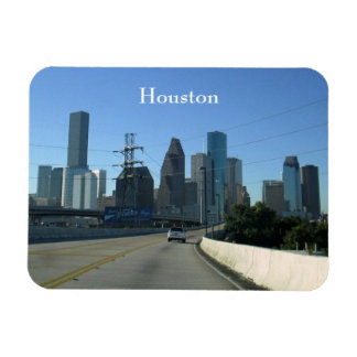 De Magneet van Houston