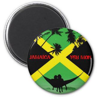 De Magneet van Jamaïca