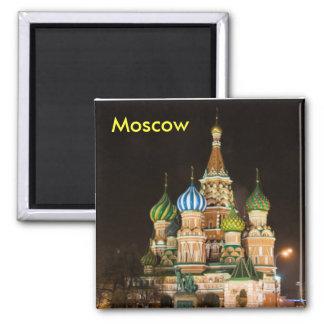 De magneet van Moskou