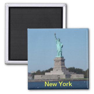 De magneet van New York