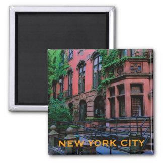 De Magneet van New York Eastside