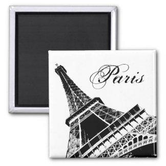 De magneet van Parijs van de Toren van Eiffel