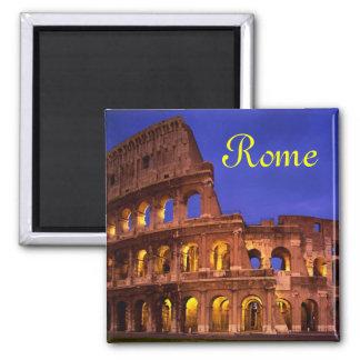 De magneet van Rome