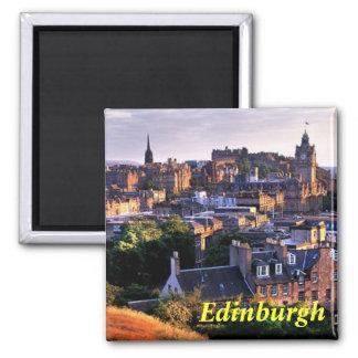 De magneet van Schotland