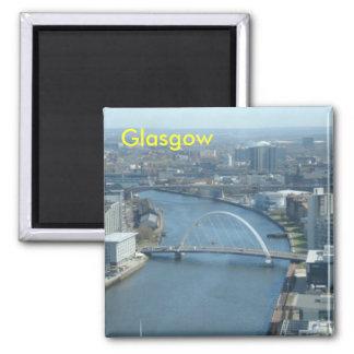 De magneet van Schotland Glasgow