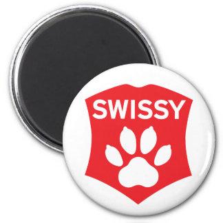 De Magneet van Swissy
